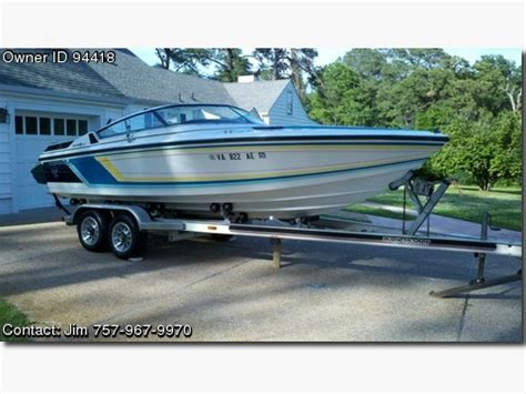 Formula Power Boats For Sale By Owner by 1990 Formula 206 Ls Used Boats For Sale By Owners Boatsfsbo