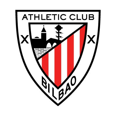 Athletic Bilbao logo vector | Bilbao, Athletic clubs, Team ...