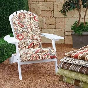 Coussin De Fauteuil De Jardin : fauteuils de jardin et coussins en couleurs 21 id es fra ches ~ Dailycaller-alerts.com Idées de Décoration
