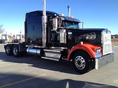 new kenworth w900l for sale 2009 kenworth w900l stocknum ety199 nebraska kansas iowa