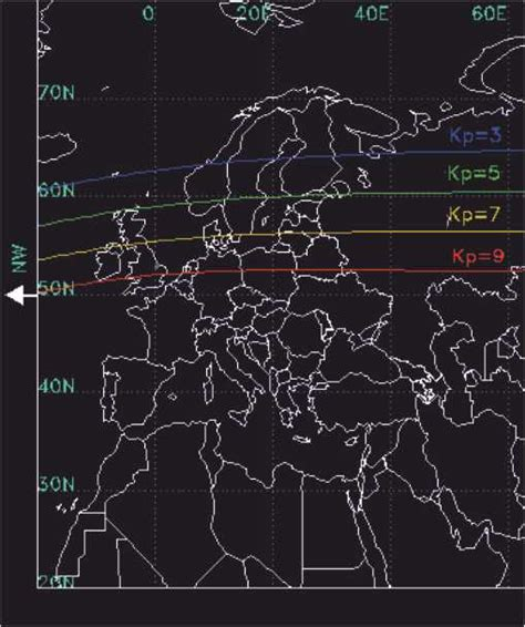 northern lights viewing map viewing northern lights in the uk