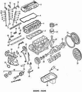 Oil Pump For 1992 Nissan D21