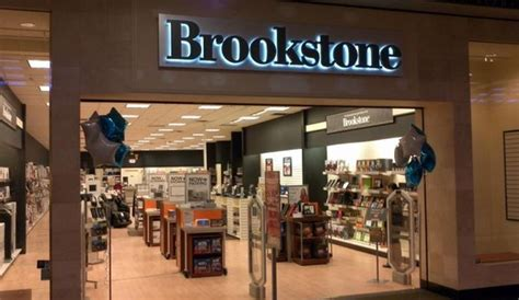 Brookstone Closing All 101 Mall Stores