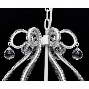Kronleuchter Mit Kristallen : kristall kronleuchter mit 2300 echten glas kristallen wei g nstig kaufen ~ Markanthonyermac.com Haus und Dekorationen