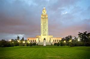8 Top-Rated Tourist Attractions in Baton Rouge | PlanetWare