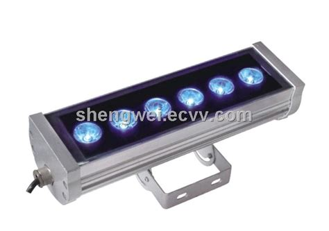 3 30w quality commercial led rgb wall washer l