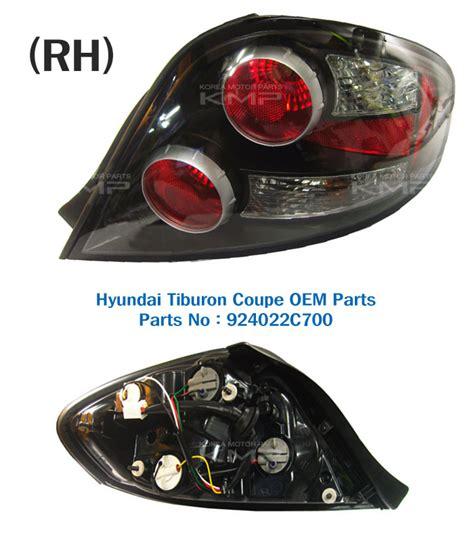Hyundai Oem Parts by Oem Genuine Parts Rear Light L Lh Rh For Hyundai