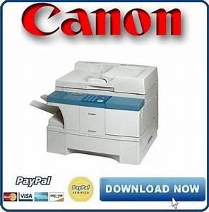 Canon Imagerunner Ir 1200 1300 Service Manual  U0026 Repair