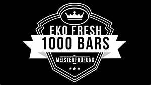 Eko Fresh Die Abrechnung : nerddrugs eko fresh 1000 bars die meisterpr fung ~ Themetempest.com Abrechnung