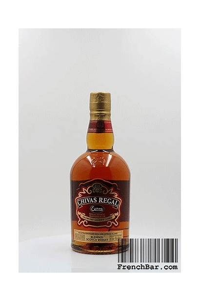 Chivas Extra Regal Bouteille Alcools Frenchbar Whisky
