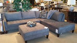 Haverty39s parker sectional living room pinterest for Parker sectional sofa havertys