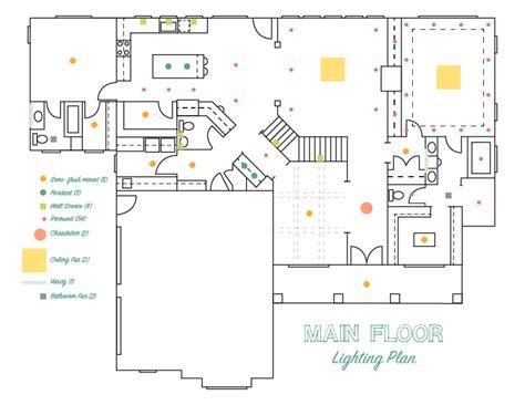 bathroom lighting plan lake living the lighting plan 10928