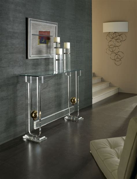 modern console table for entryway top 50 modern console tables page 33 home decor ideas