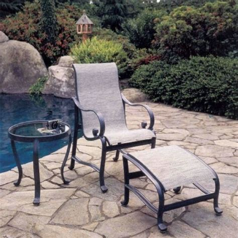 lloyd flanders wicker furniture woodbridge aluminum