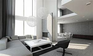 16+ Modern Living Room Designs, Decorating Ideas   Design ...
