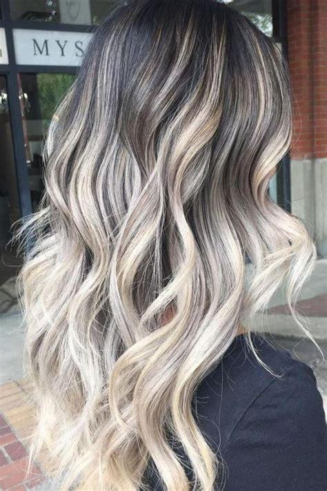 Shades Black Hair Dye by Best 25 Silver Hair Ideas On Silver