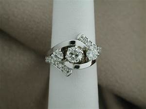 Diamond engagement rings custom wedding ring designs for Redesign wedding ring