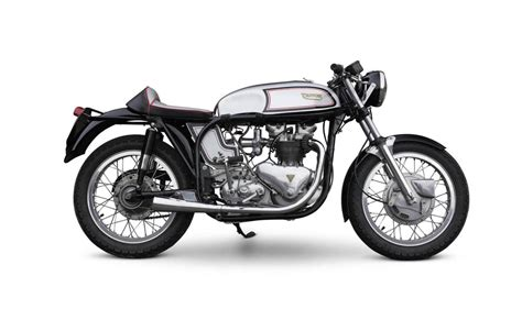 Motorcycle : Richard Hammond's Triton