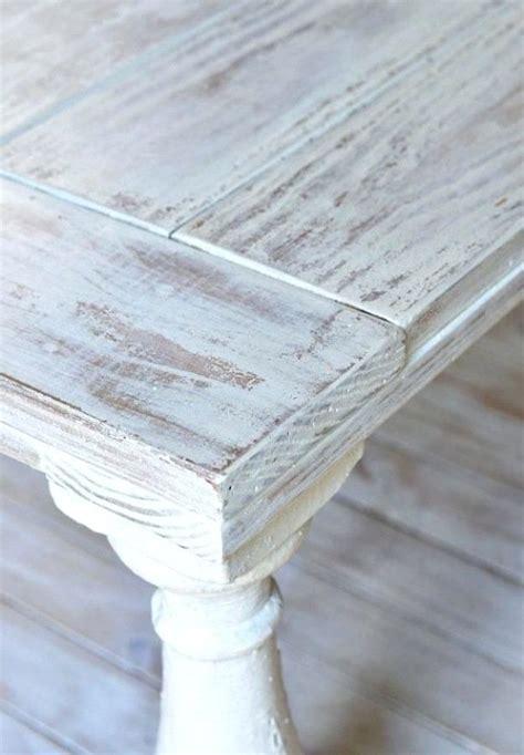 peinture essuyee meuble bois meubles vintage diy