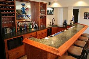 Bar Top Photos – CCK Countertops LLC