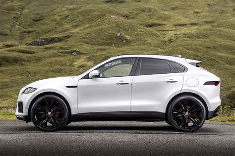 Compact Suvs by Jaguar E Pace New Compact Suv To Become Best Selling