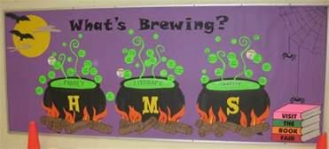 Pumpkin Patch Bulletin Board Ideas Kindergarten by Halloween Bulletin Boards Amp Classroom Ideas Archives