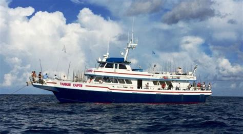 Yankee Clipper Fishing Boat Key West by Yankee Capts Offshore Fishing Key West S Originators