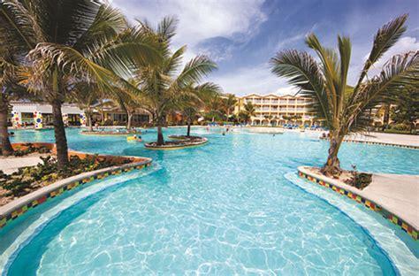 caribbean comforts 5 hot all inclusive vacation spots