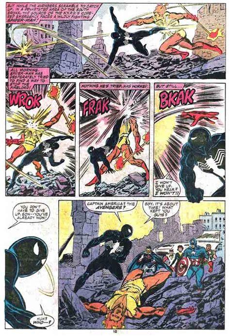 cosmic spidey  firelord battles comic vine