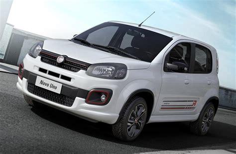 Fiat Brasil by El Fiat Uno 2017 Se Lanza En Septiembre Con Nuevos Motores