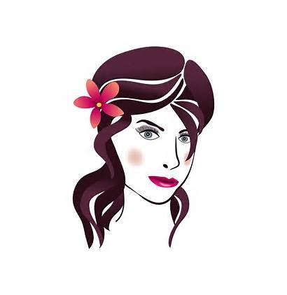 Beauty Salon Clipart Parlor Clip Vector Cliparts
