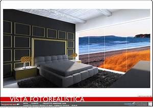 Progetto 3d Arredamento Casa  Esempi Di Progetti E