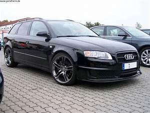 Audi B7 Tuning : audi a4 b7 tuning a4 kombi 2005 johnywheels ~ Kayakingforconservation.com Haus und Dekorationen