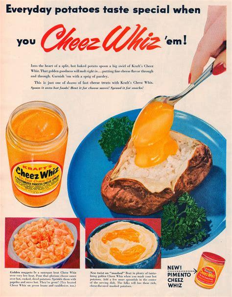 vintage cuisine 14 vintage food ads from the 1950s vintage