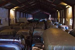 Vente Au Enchere Vehicule : 50 vieilles renault d couvertes dans une grange au danemark l 39 argus ~ Gottalentnigeria.com Avis de Voitures