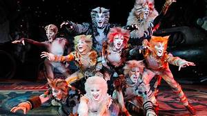 Tom Hooper To Direct CATS, Film Adaptation of The ...