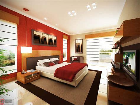 propuesta diseno interior dormitorio principal vivienda render arquitectoscompy