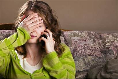 Alcohol Angry Person Phone Help Assessment Avoid
