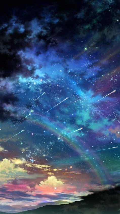 梦幻星空图片个性手机锁屏壁纸下载_手机壁纸下载_美桌网