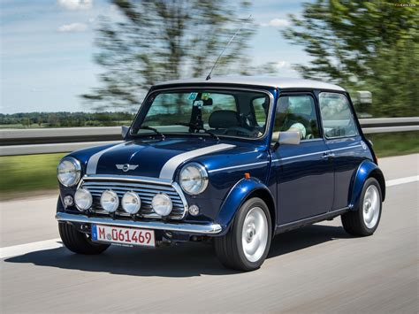 Images Of Rover Mini Cooper S Final Edition Ado20 2000
