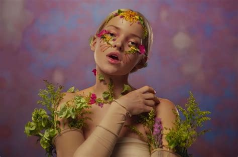 Dove Cameron Celebrates Her Happiness in New Song & Video ...
