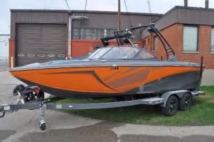 Tige Boats Cincinnati by Tige R21 Boats For Sale