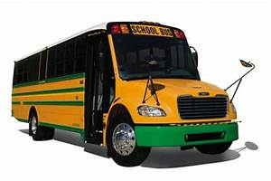 Thomas Built Buses Partners With Propane Solutions