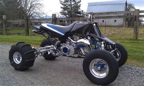Suzuki Banshee by Yamaha Banshee Atv Offroad Motorbike Bike Dirtbike