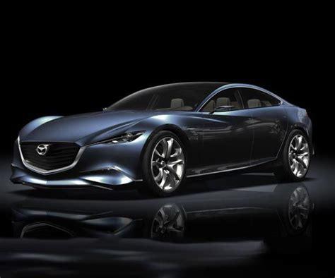 Mazda 2019 : 2019 Mazda 6 Release Date, Specs, Price, Changes