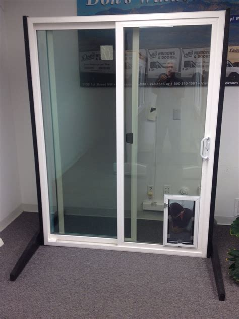 patio dog doors albuquerque nm door company