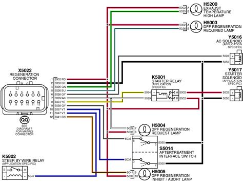 Deere Amt 600 Wiring Diagram by Amt 622 Wiring Diagram Schema And Deere