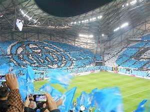 Le Stade Vélodrome Syndicat d'Initiative Marseille Tourisme