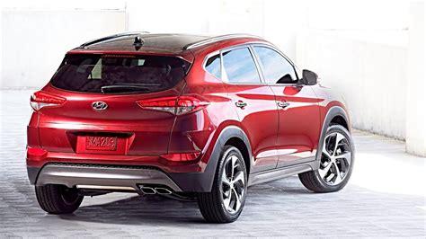 Hyundai Tucson 2018 Youtube