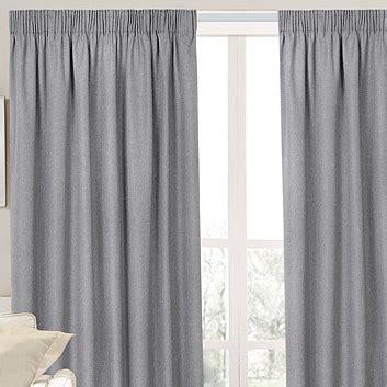 briscoes fusion textures dusk pencil pleat curtains pair